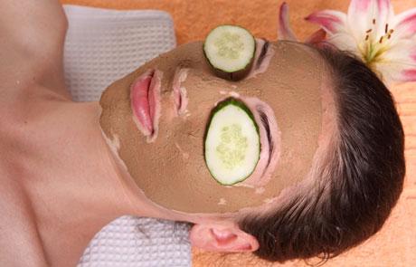 během dne masáž tmavá kůže